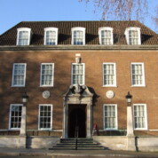 The Foundling Museum featuring Quentin Blake