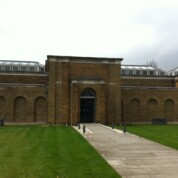 Dulwich – Picture Gallery and Park