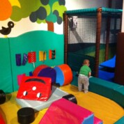 National Army Museum – Kids' Zone Soft Play