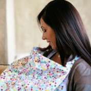 Babydaytripper's tried and tested travel products 2012 (Part One – breastfeeding and bibs)