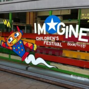 Imagine Children's Festival 2013, Southbank Centre