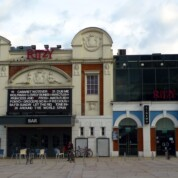 Picturehouse Cinemas: Toddler Time Weekly Film Club