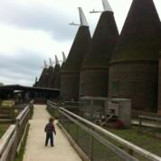 The Hop Farm Family Park, Kent