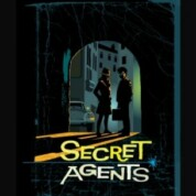 Secret Agents, Discover Children's Story Centre