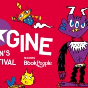 Imagine Children's Festival 2014, Southbank Centre, Monday 10 – Sunday 23 February 2014