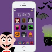 Bringing stories to life – Storytime Sounds app featuring Halloween sounds board