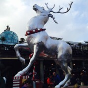 It's beginning to look a lot like Christmas – Southbank Winter Festival and Covent Garden