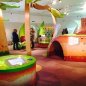 Plantastic! at the Horniman Museum and Gardens