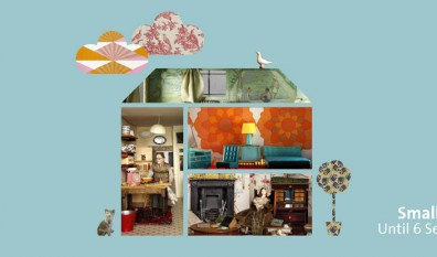 Small Stories: At Home in a Dolls' House – V&A Museum of Childhood