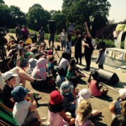 Summer Holidays Special – Summer Festivals