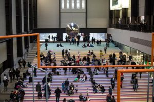 Image of Tate Modern Turbine Hall