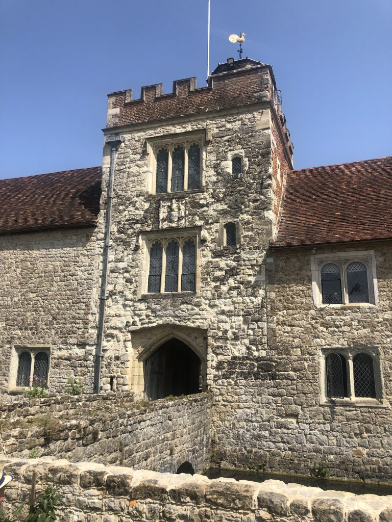 Photo of Ightham Mote Manor House