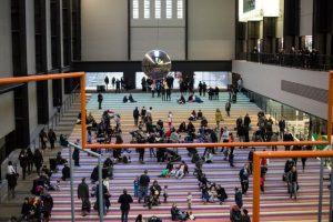 Image of Tate Modern Turbine Hall
